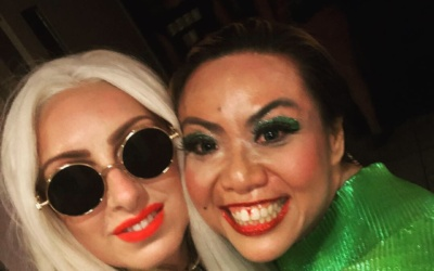 Cruise with Gaga