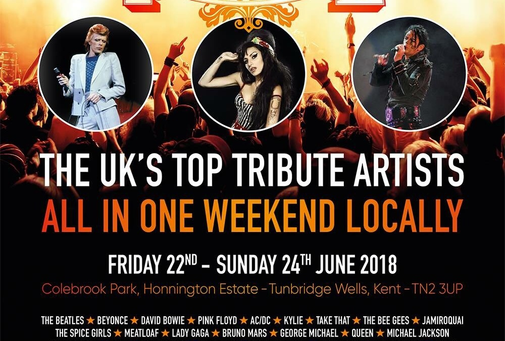 Donna Marie will perform at The Ultimate Tribute Festival